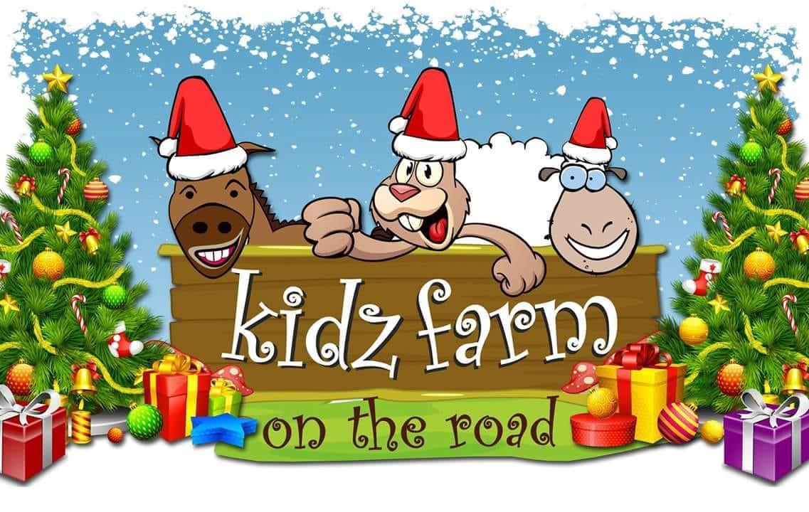 Kidz Farm – Santa Visits