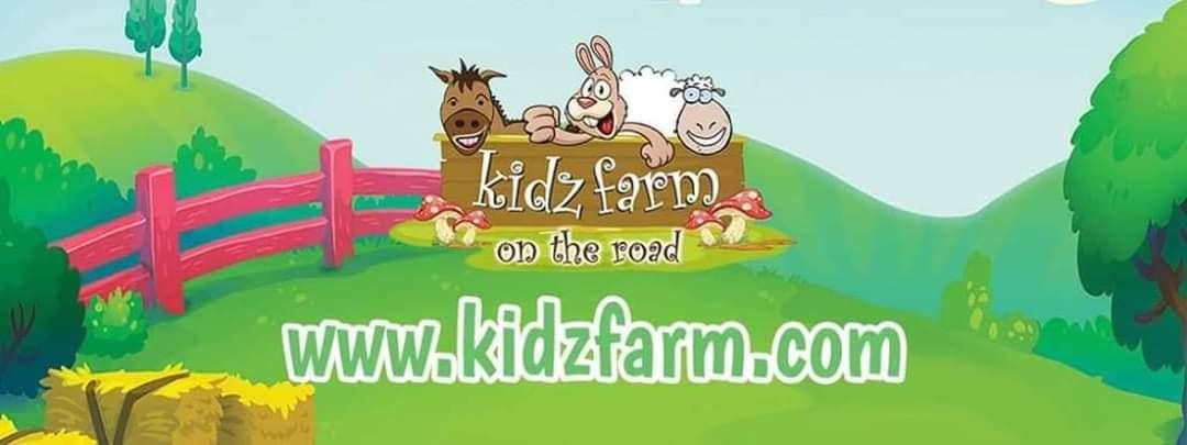 Kidz Farm -Party Packages