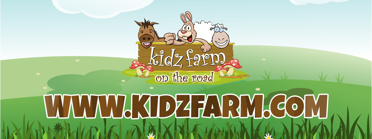 Kidz Farm – Thank You