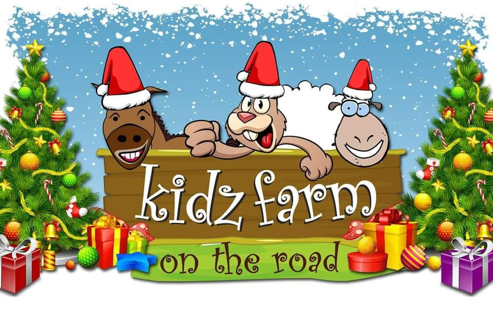 Kidz Farm – Christmas