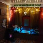 Kidz Farm – Santa's Mobile Grotto