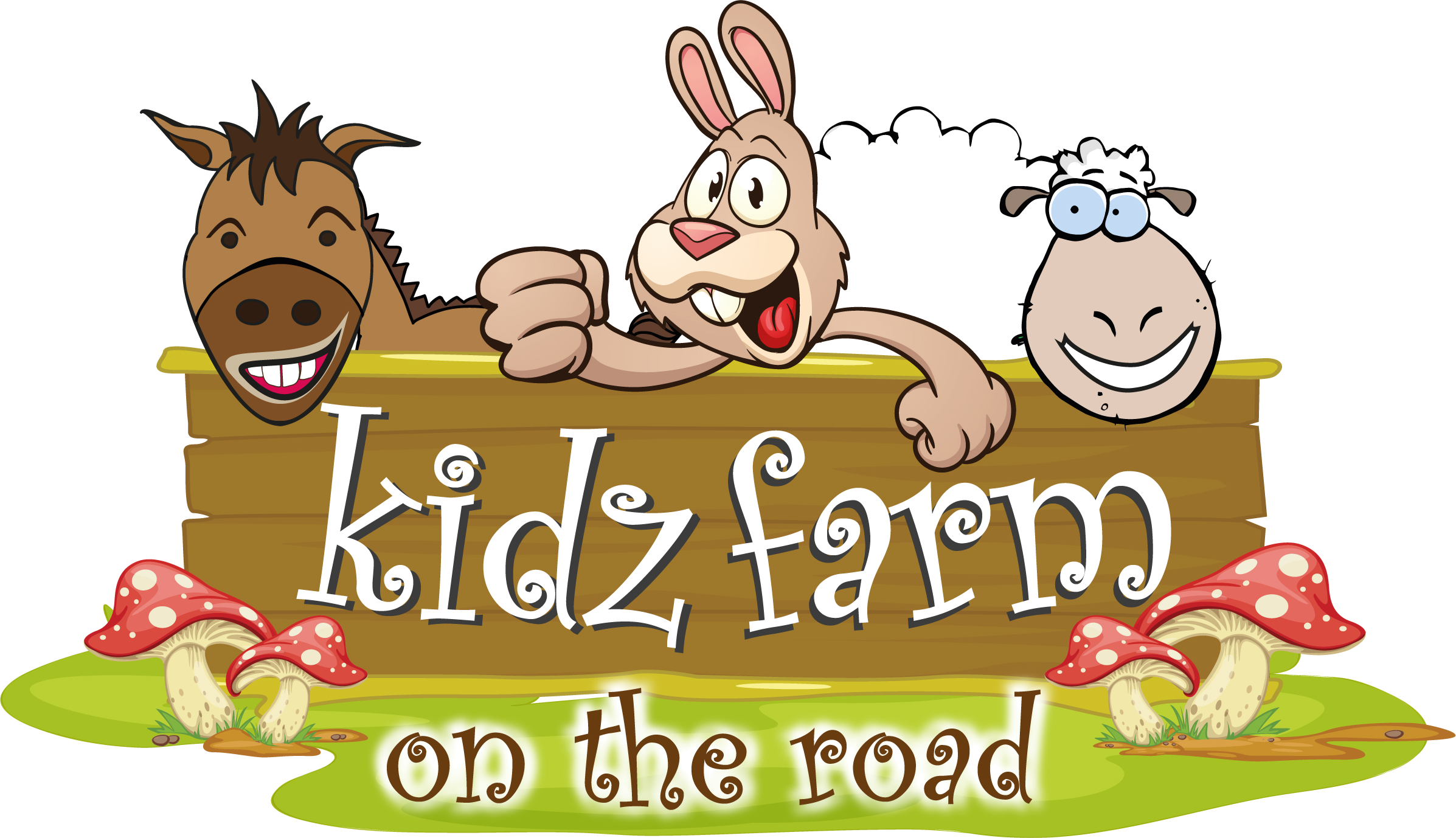 Read more about the article Kidz Farm is recruiting!