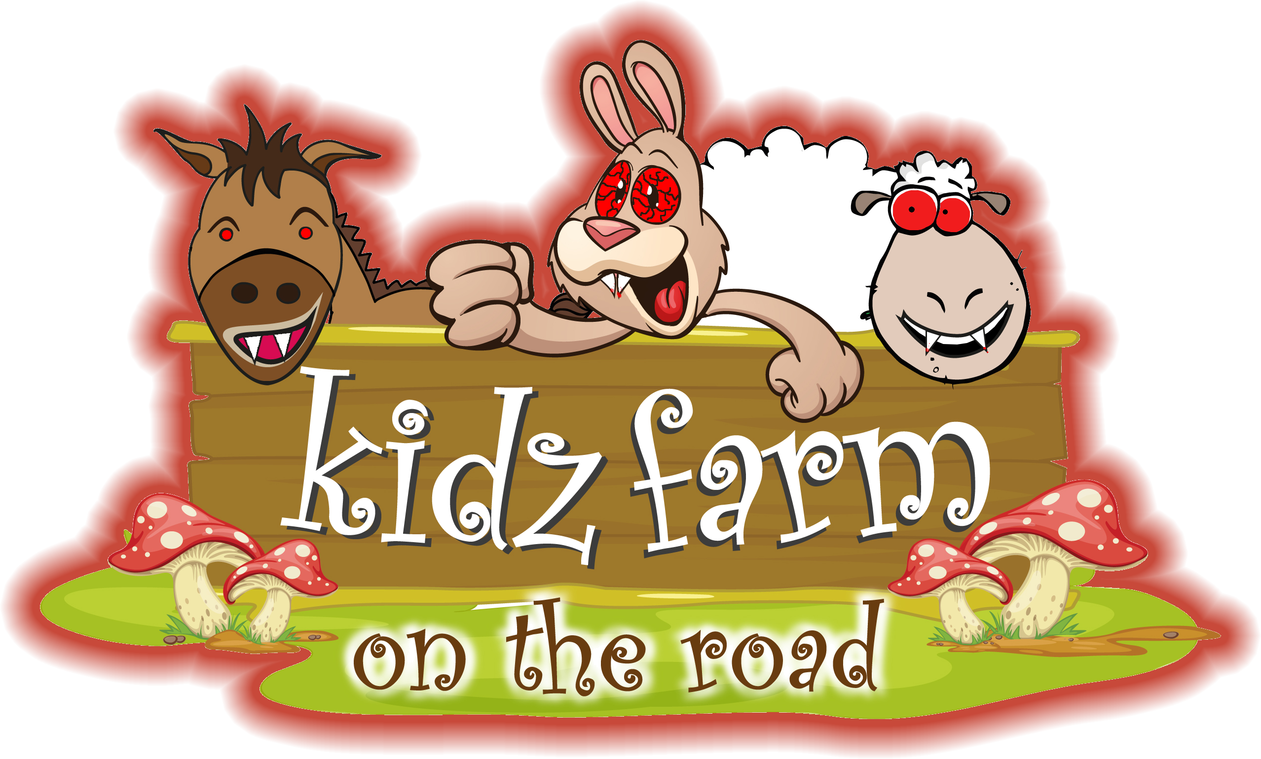 Read more about the article Kidz Farm – It's getting near that time…🎃🎃🎃🎃